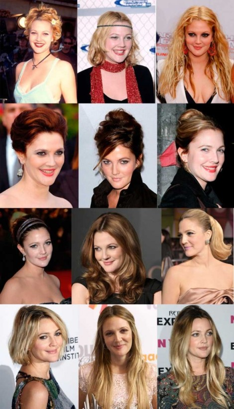 Cute Hairstyles for Round Faces