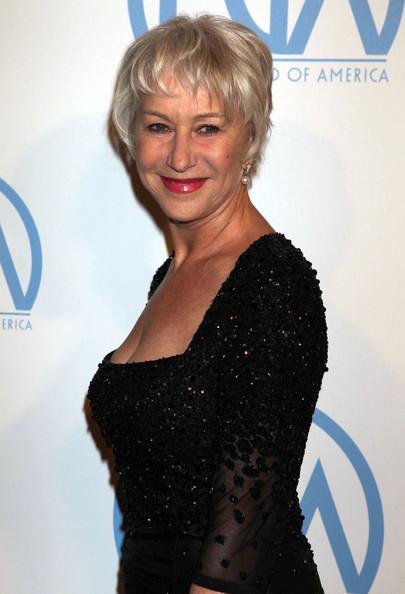 Best Short Hair Styles for Women Over 50