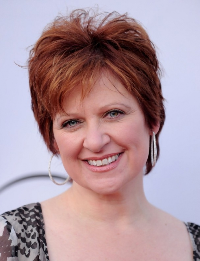 New Short Hairstyles For Women Over 50 popular hairstyle
