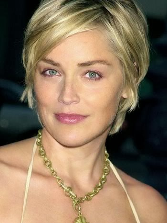 Short Hairstyles For Women Over 50 Cute