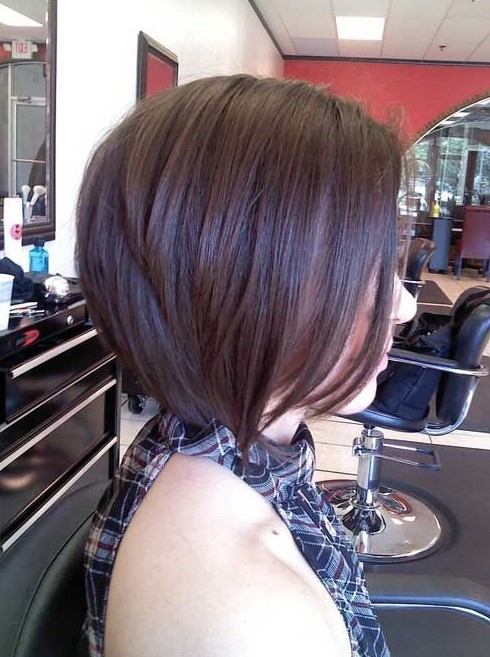 Best Angled Bob Hairstyles 2014 | New Hairstyles Ideas