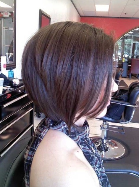 Best Angled Bob Hairstyles 2014 (1)