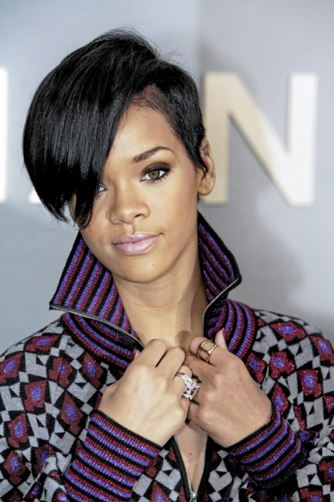Best Short Hairstyles for Black Women (2)