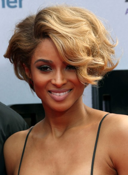 Best Short Hairstyles for Black Women (4)