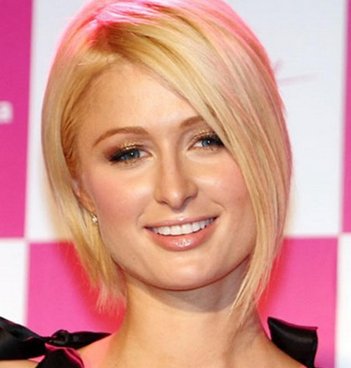 Best Short Hairstyles Round Faces New Ideas