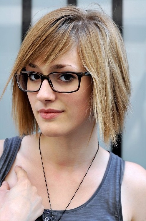Cute Short Haircuts for Thick Hair | New Hairstyles Ideas