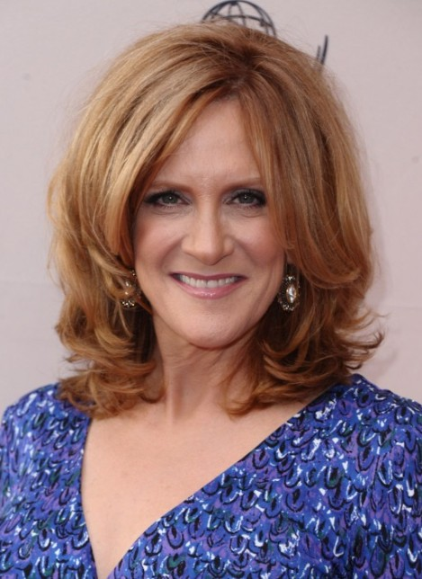 Medium Length Hairstyles for Women Over 50 | New ...