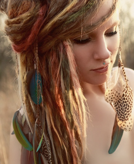 Dreadlocks Hairstyles (2)