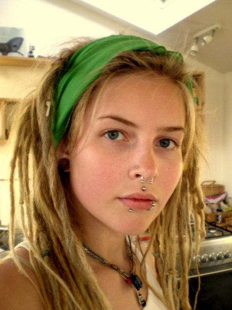 Dreadlocks Hairstyles (4)