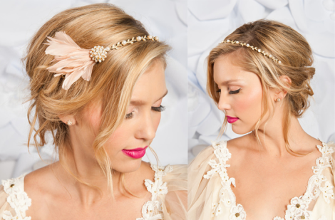 Wedding Hair Accessories (1)