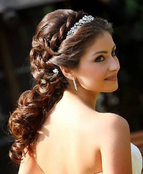 Wedding Hairstyles for All Lengths